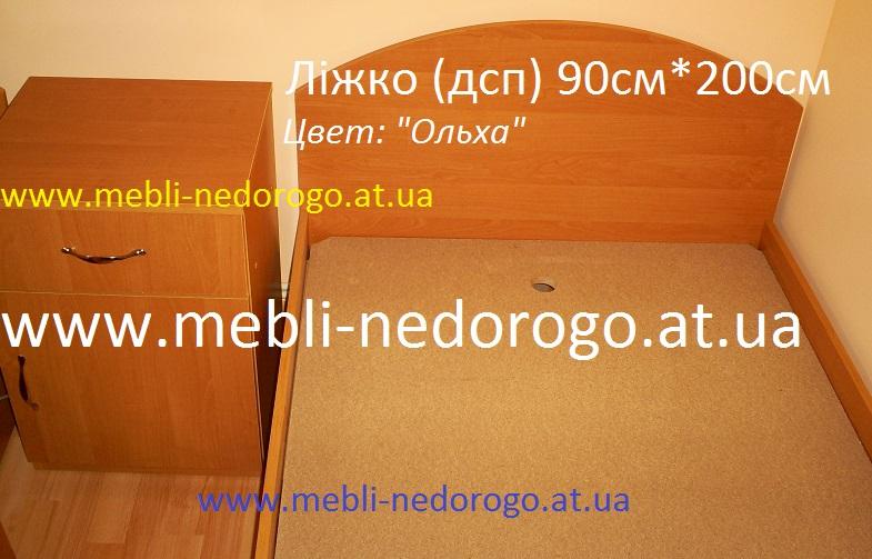 дешевая кровать, купить кровать в Киеве со склада, кровать фото